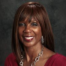 Photo of Linda Miles, U.S. VETS