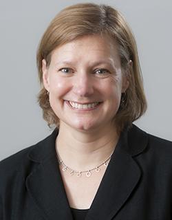 Leslie Goodyear