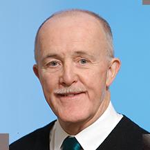 Photo of EDC's Mark Driscoll