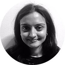 A photo of EDC's Nalini Chugani