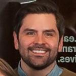 Josh Cox staff portrait
