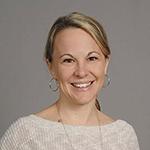 Kristen Quinlan staff portrait